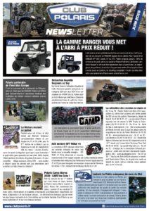 La Newsletter de Juin est là!